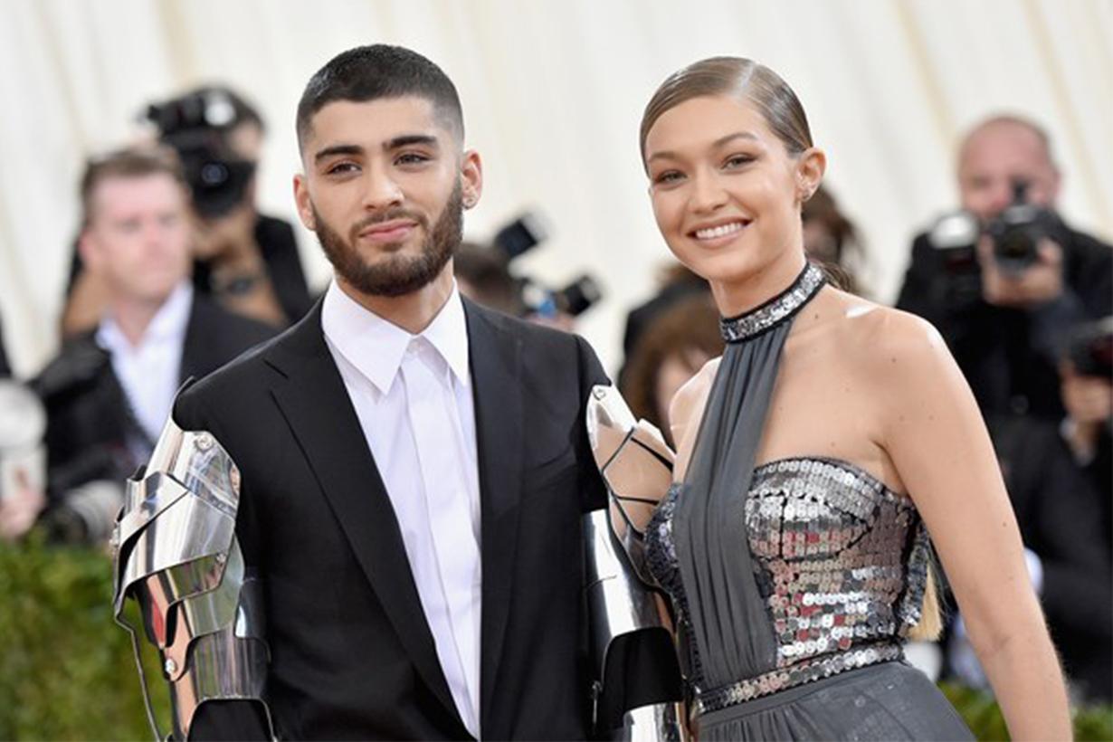 Gigi Hadid and Zayn Malik Have Officially Broken Up Again