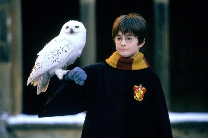 巫師會兼職當 YouTuber?今日重拍《哈利波特》可能會變成這樣!