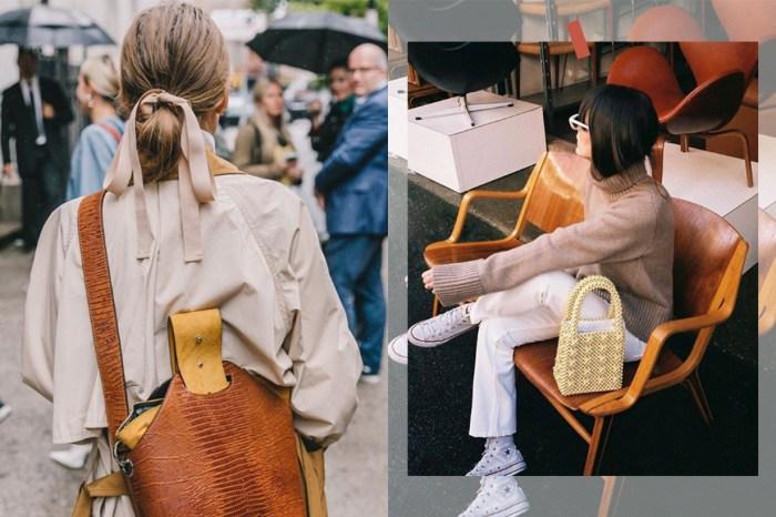 新一代的經典手袋預測:10 個流行到 2025 年的 It Bags!