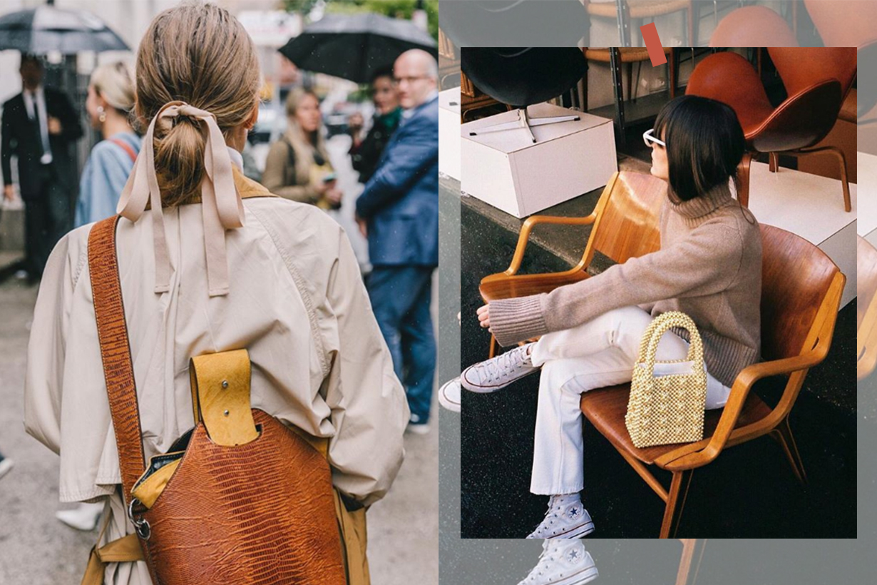 It Bags Trends 2019