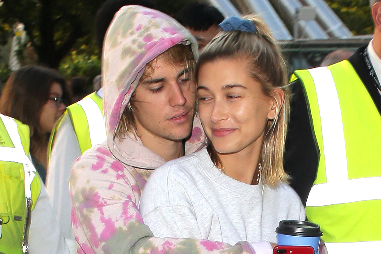 Justin Bieber and Hailey Baldwin Wedding delay