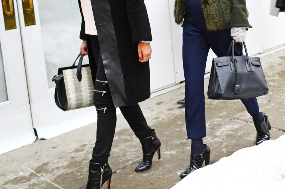 Street Style 2014 Handbags