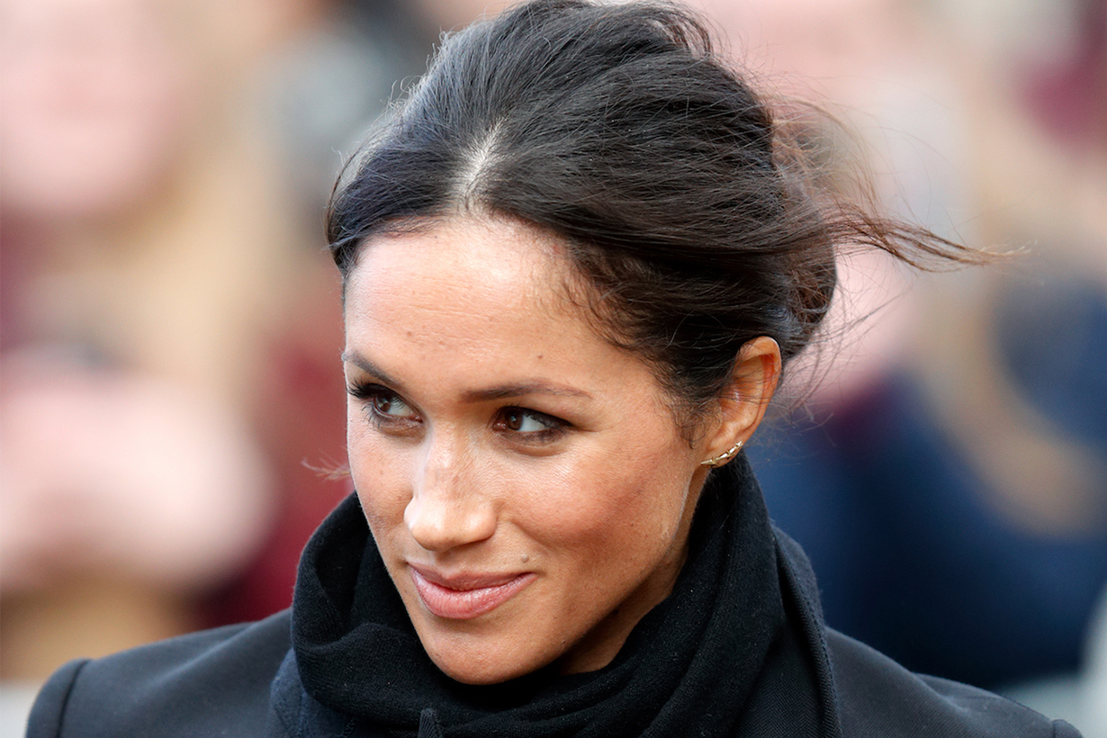 Meghan Markle's Staff Actually Thinks About Their Boss