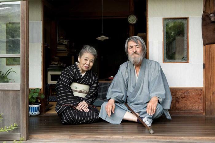 《小偷家族》影后遺作:日本殿堂級藝術家《綠野仙師:熊谷守一》神隱時光