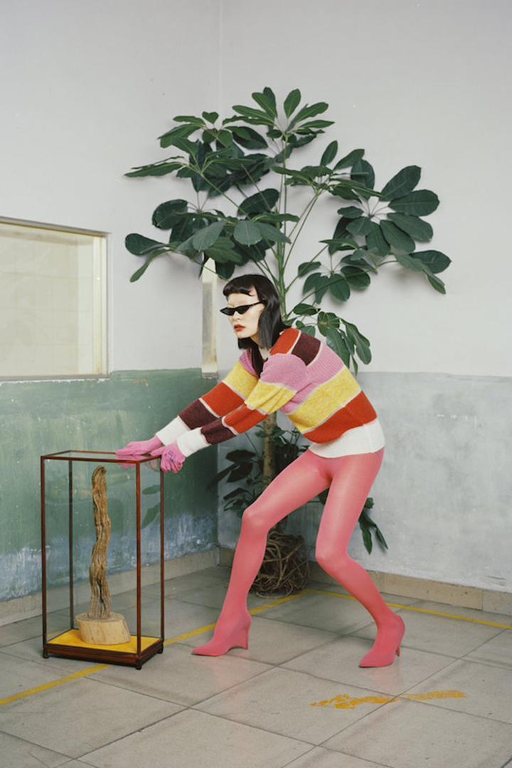 PH5 Sweater Brand