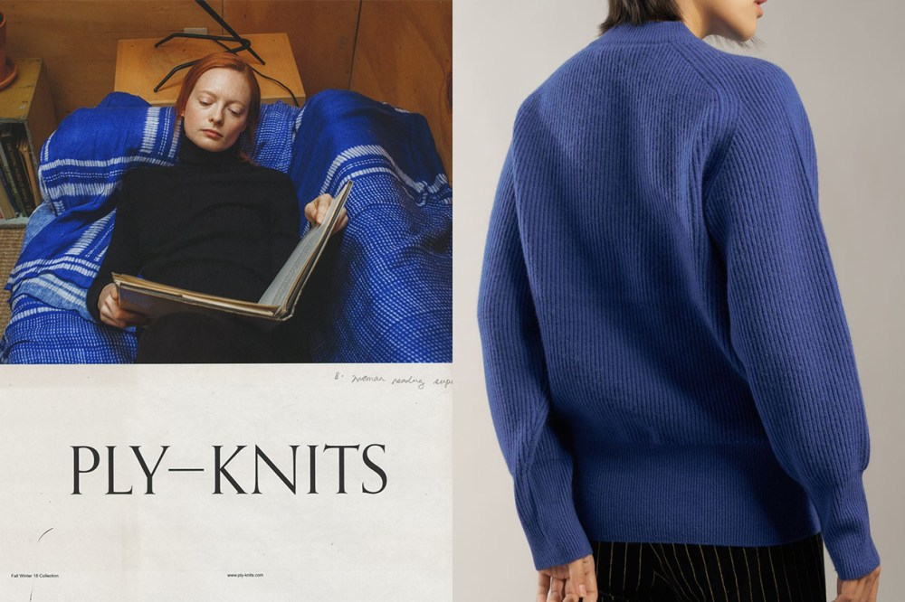 Ply-Knits Knitwear Brand
