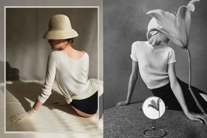 女作家、藝術家的衣櫥:詩意的家族針織品牌 Ply-Knits