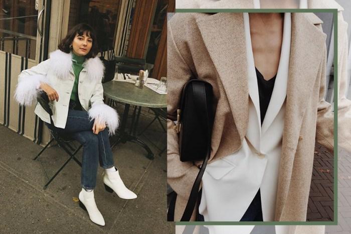尋覓個人風格的 11 堂課:認清自己適合甚麼才是時尚女生!