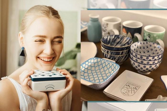 繁忙生活添一點小確幸,香港女生創品牌引入 Affordable 質感家品