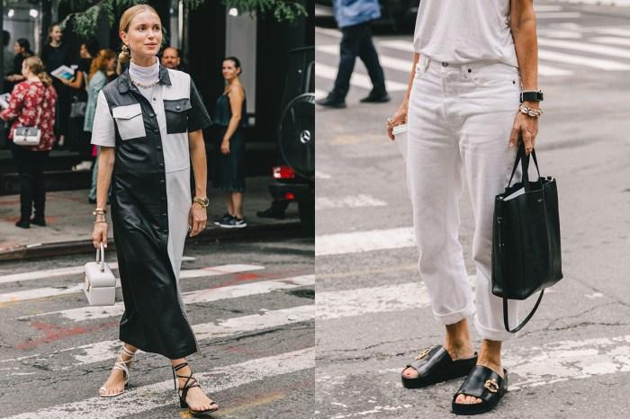 你以為 Zara 這對鞋很醜?對不起,它已經賣到大斷貨了!