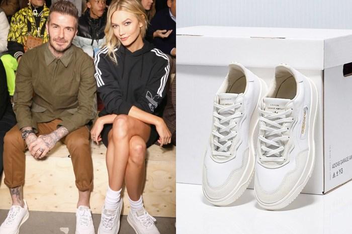 這雙 adidas Originals 新款就是有魅力,讓你有了白波鞋仍難以抗拒!