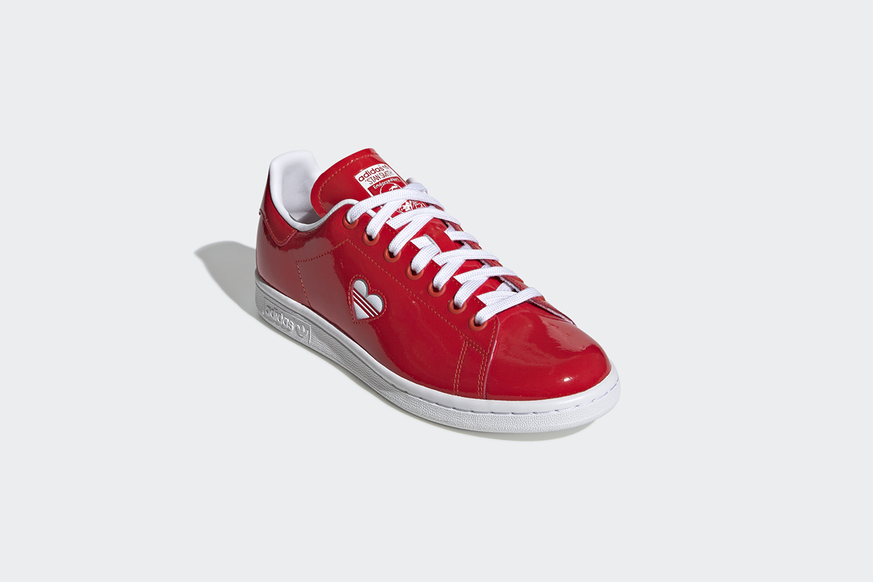 adidas Originals valentines 2019 sneakers collection