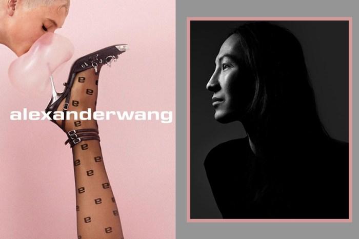 Alexander Wang 的生存法則,新一年當個壞女孩來點叛逆吧!