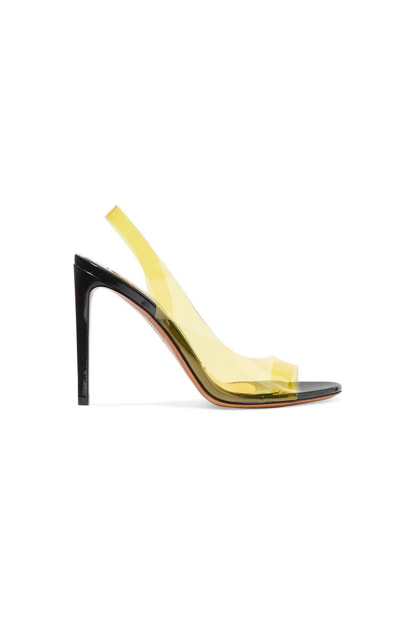 zara prada gucci balenciaga space shoes trend recommand