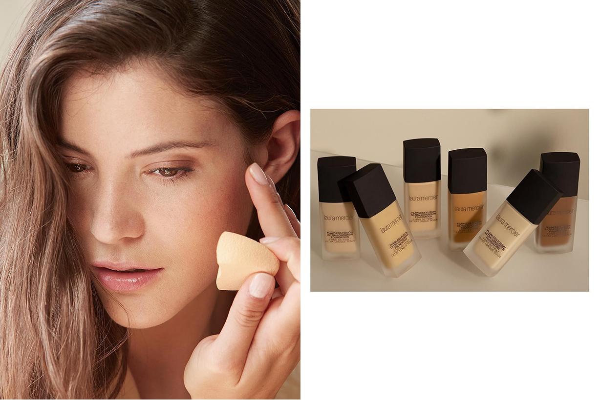Bareminerals complexion rescue of foundation!