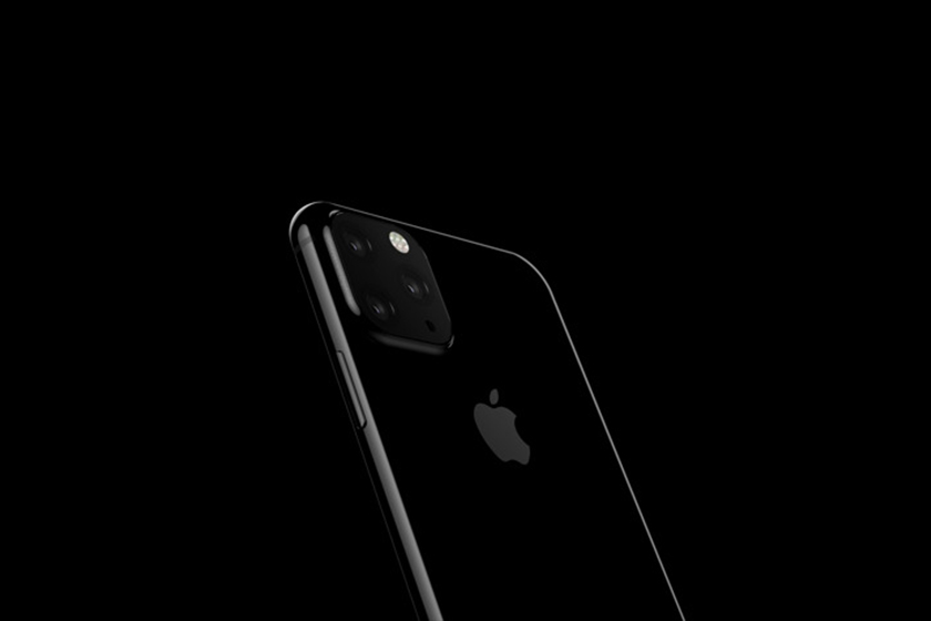 apple leak redesign iphone xi