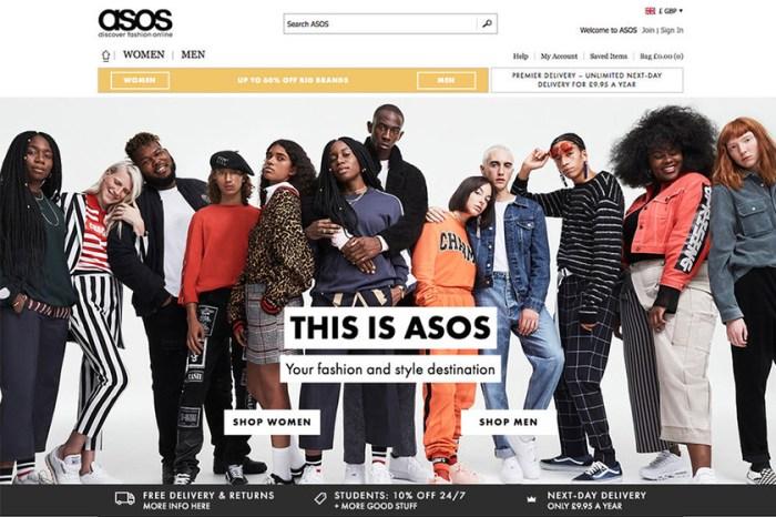 在 ASOS 網購後經常退貨?日後你可能會被加入「黑名單」!