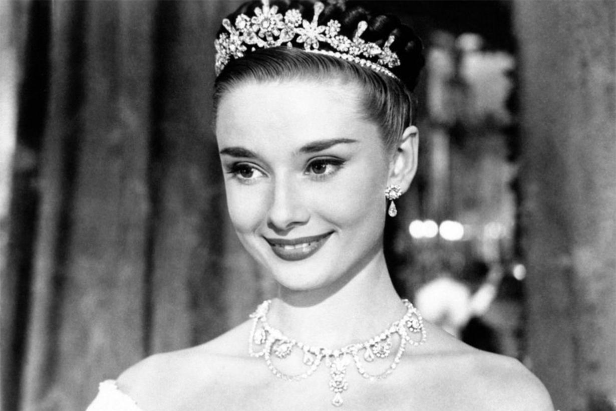 Audrey Hepburn's Quotes