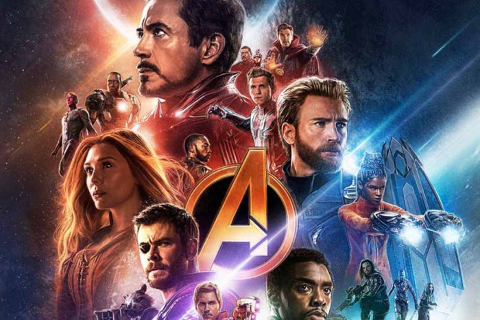 Marvel 又一劇透王誕生,今次說的更是《Avengers 4》的劇情…