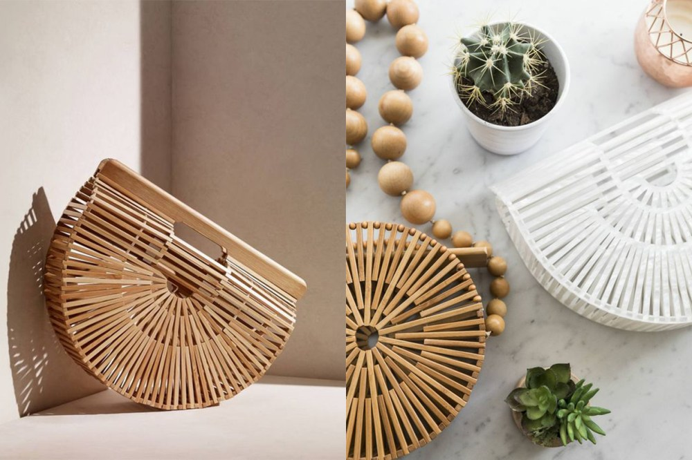 bamboo trend