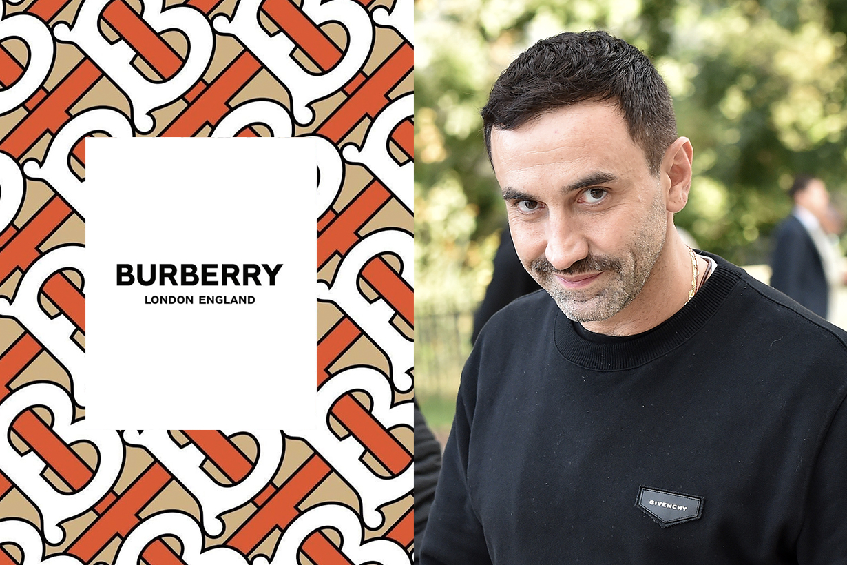Burberry Riccardo Tisci world record egg most-liked posts instagram