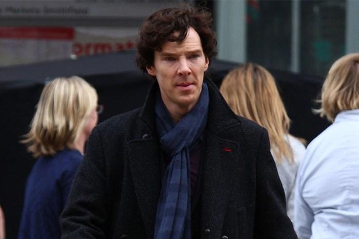男神也避不過脫髮危機!禿髮的 Benedict Cumberbatch 你仍然喜歡嗎?