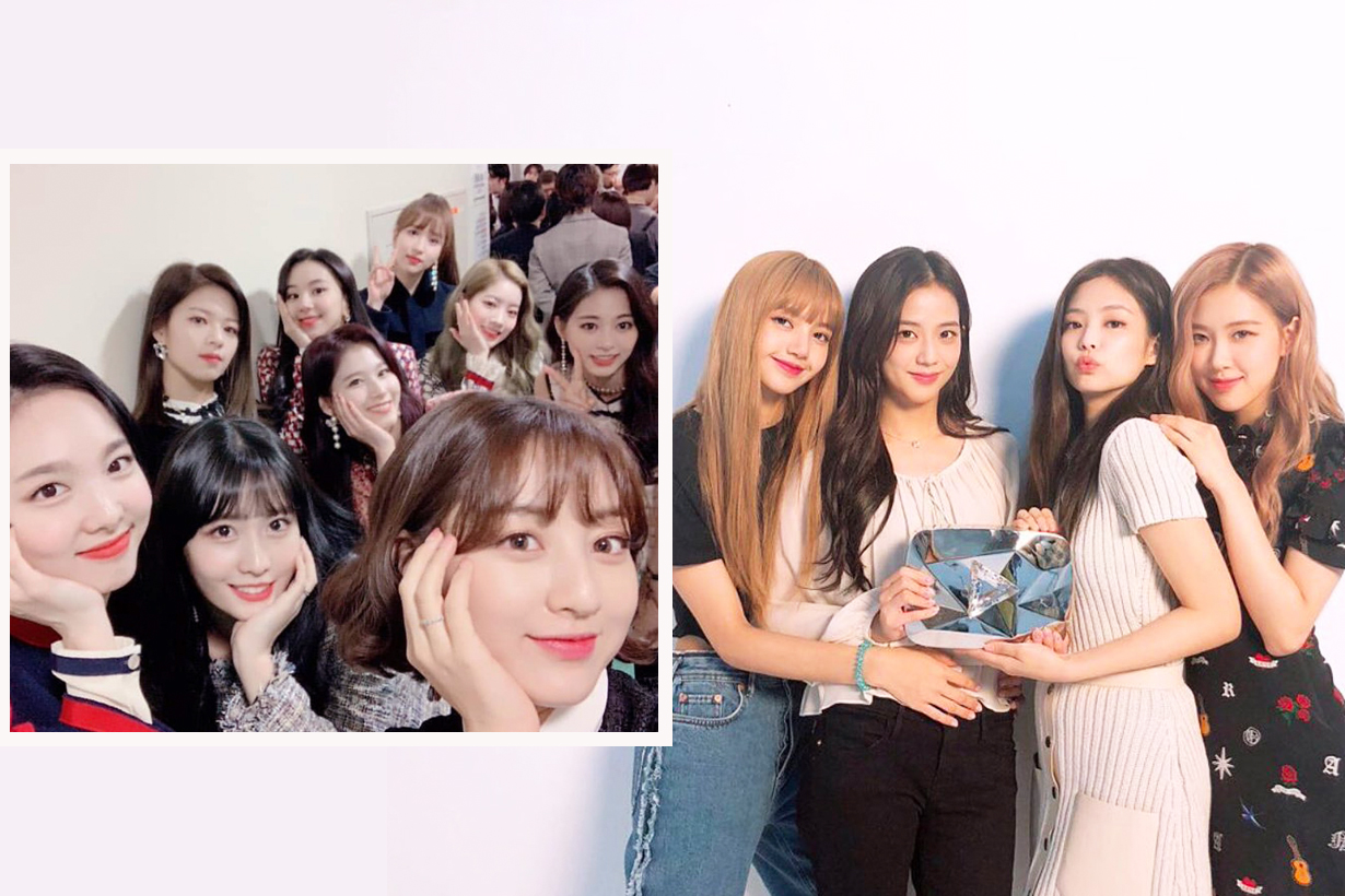 Blackpink Twice BTS DDU-DU DDU-DU Jennie Solo Yes or Yes Singularity K Pop MV Youtube deleted Aiplex Software Private Limited Korean idols singers celebrities