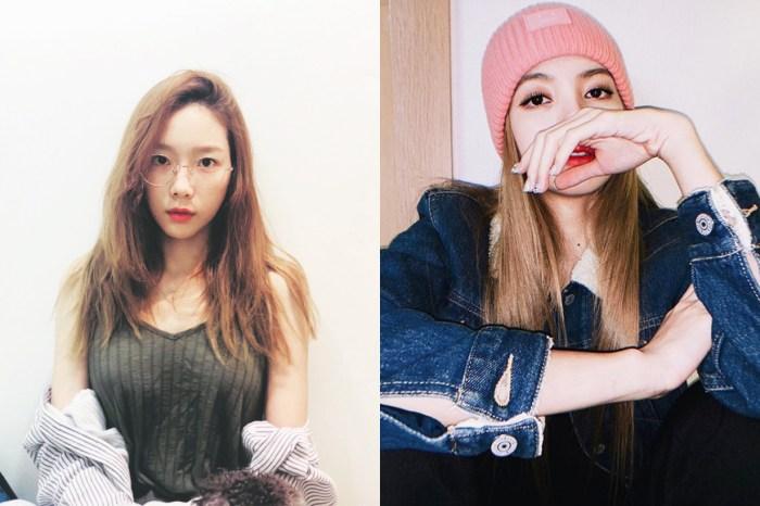 太妍「IG 皇后」寶座被奪!韓女星最多 Followers 是這位「人間芭比」!