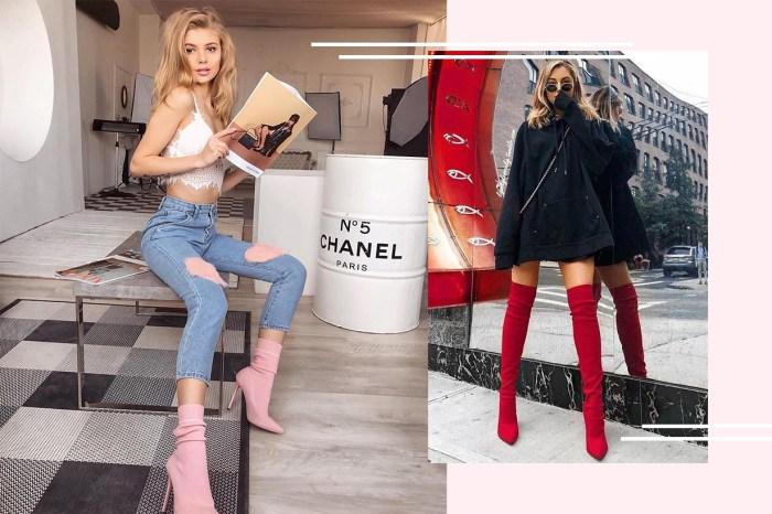 冬日不可少的靴子,究竟下半身怎麼搭才好看?