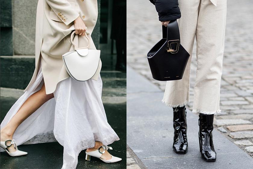 Bracelet Bag bag-street-style