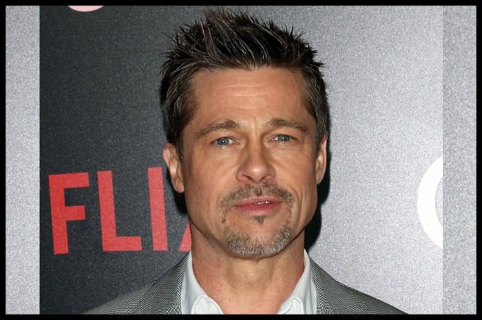 Brad Pitt 新戀情!被傳與這位「奧斯卡影后」秘密交往一個月
