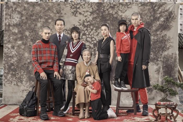 又有國際精品在中國出事,為什麼 Burberry 的新年廣告引起網民不滿?