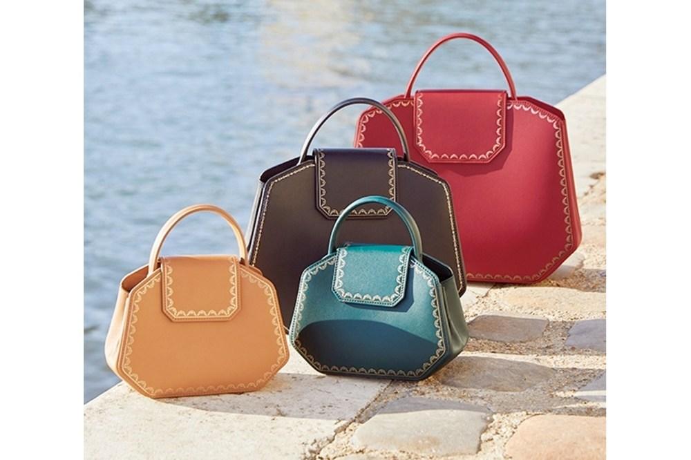 cartier Guirlande de 3 reasons love handbags