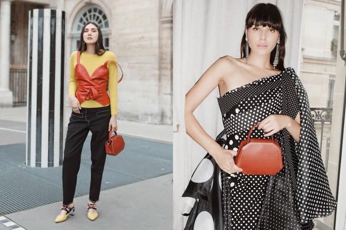 女人都該愛 Cartier 手袋的 3 個理由,不只戴手上更值得揹肩上!