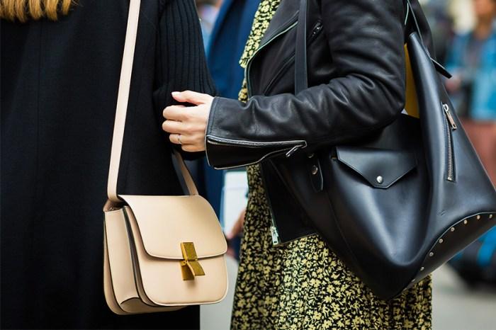 綜合 2018 的數據,網上最熱賣的名牌手袋原來是這款!