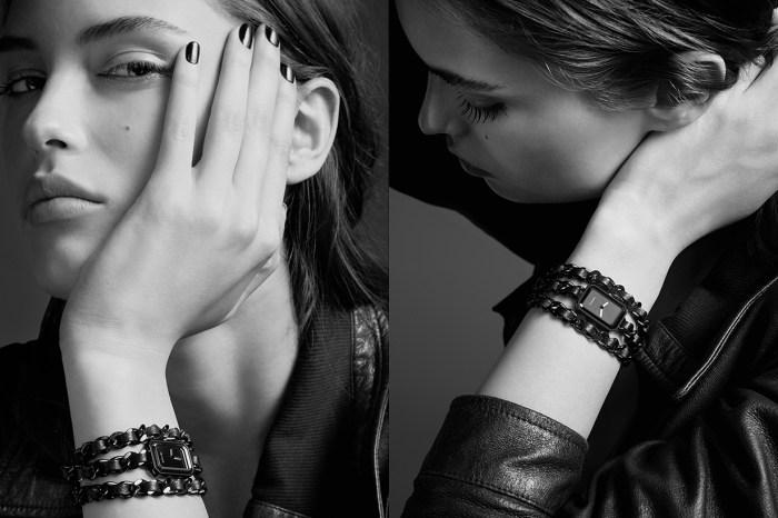 手錶界的 2.55!Chanel 於 Basel World 2019 發布新款 Première Rock
