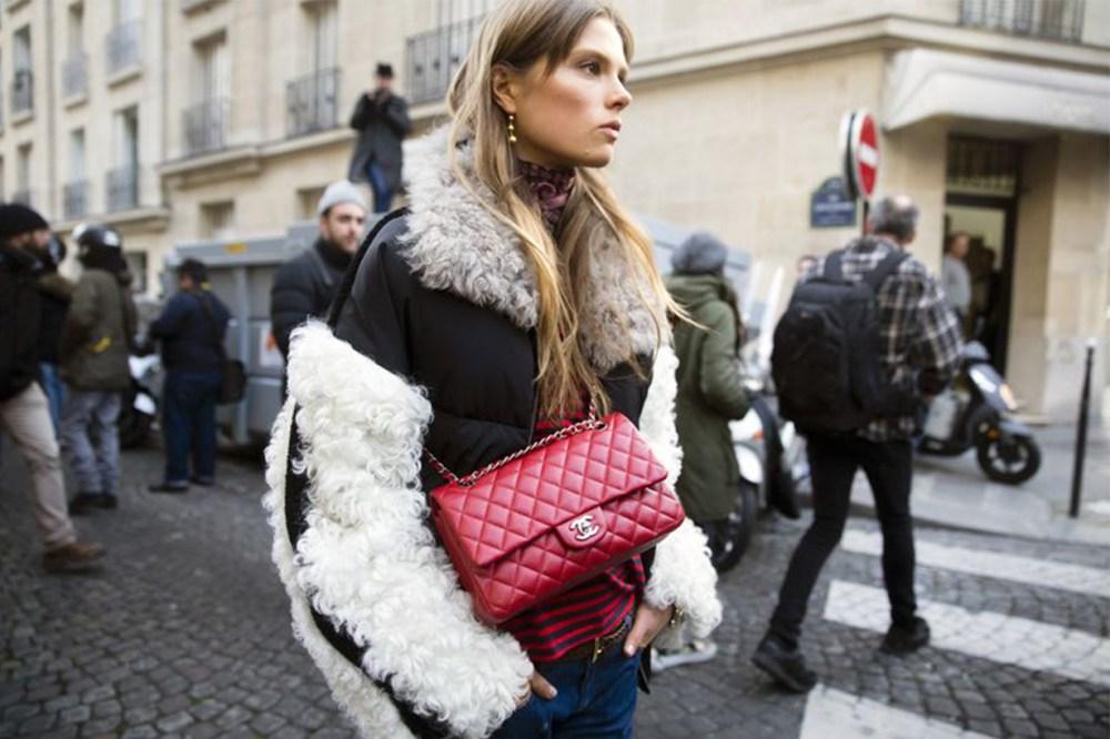 Chanel Classic Bags Flap Bag