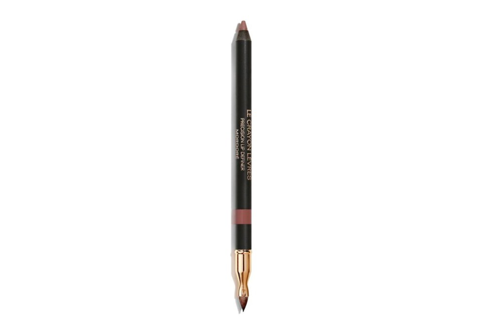 Chanel Precision Lip Definer in Mordore-Nude