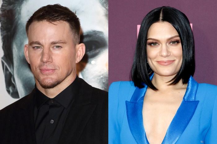 Channing Tatum 新戀情「被抓包」,對象是天后 Jessie J.!