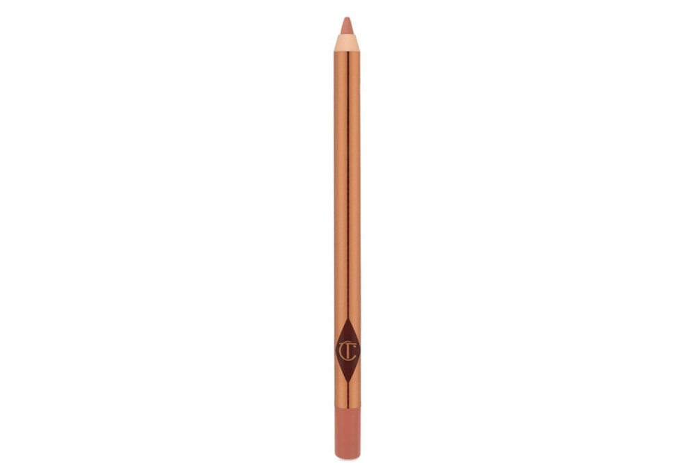 Charlotte Tilbury Lip Cheat Lip Liner in Pillowtalk