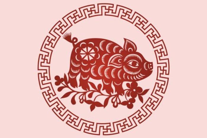 距離中國新年不到一個月!再來複習一下我們的新年傳統習俗與儀式吧!