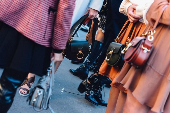 設計優雅、經典的 It Bag:C 字品牌的當季手袋是 IG 女生新寵!