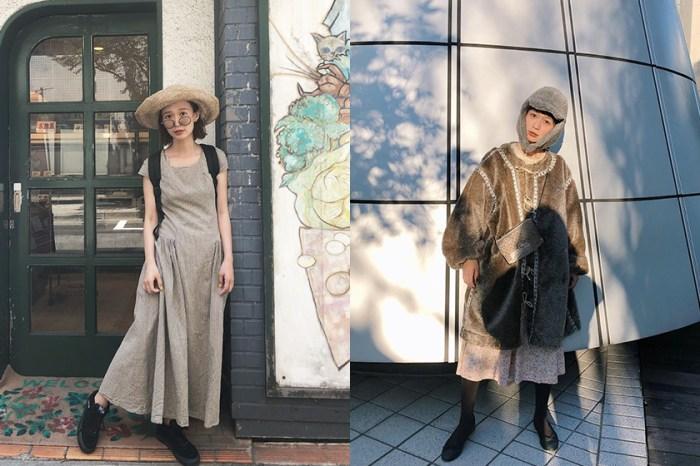 小個子難駕馭衣服?身高 154 cm 的日本女生告訴你,只要這幾件單品就夠了!