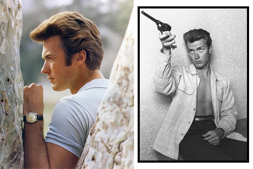 Clint Eastwood 88 dating Mick Jaggers ex Noor Alfallah