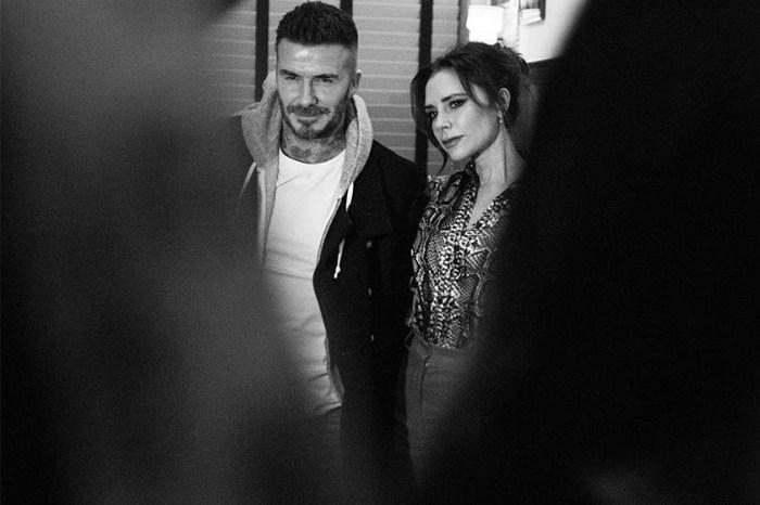 首次談離婚謠言,Victoria Beckham:「人們只會相信自己想看到的!」
