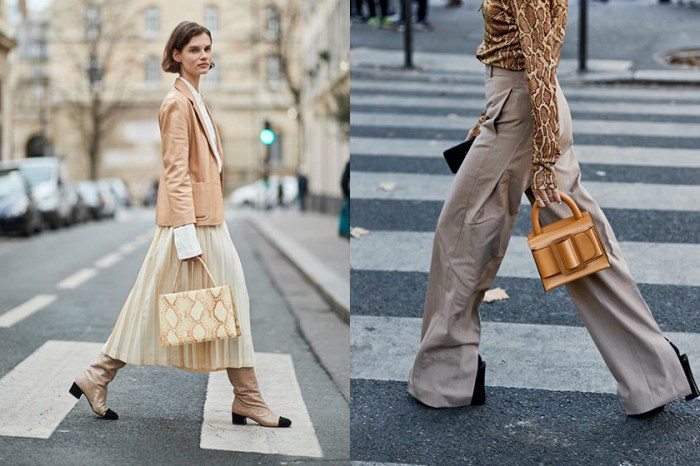 今年非它不可:這款手袋看似平凡,但為什麼連梅根和凱特也瘋狂淪陷?