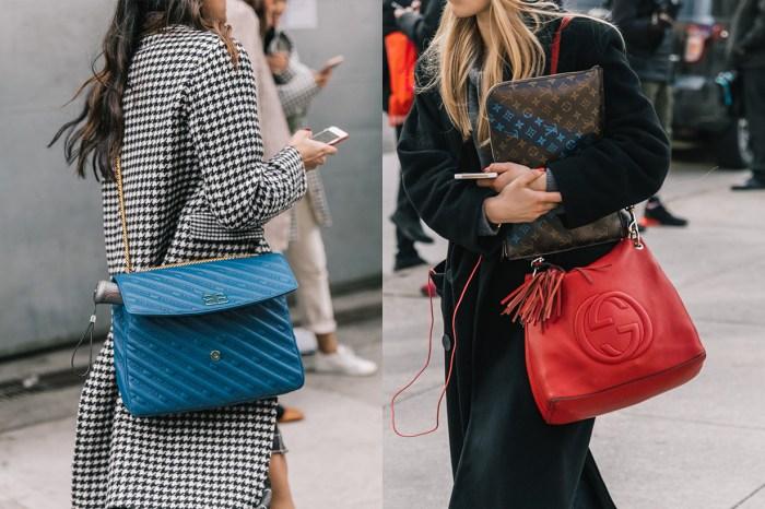 時尚圈女生「自願掏錢」推介:2019 年最想買的 11 個名牌手袋!
