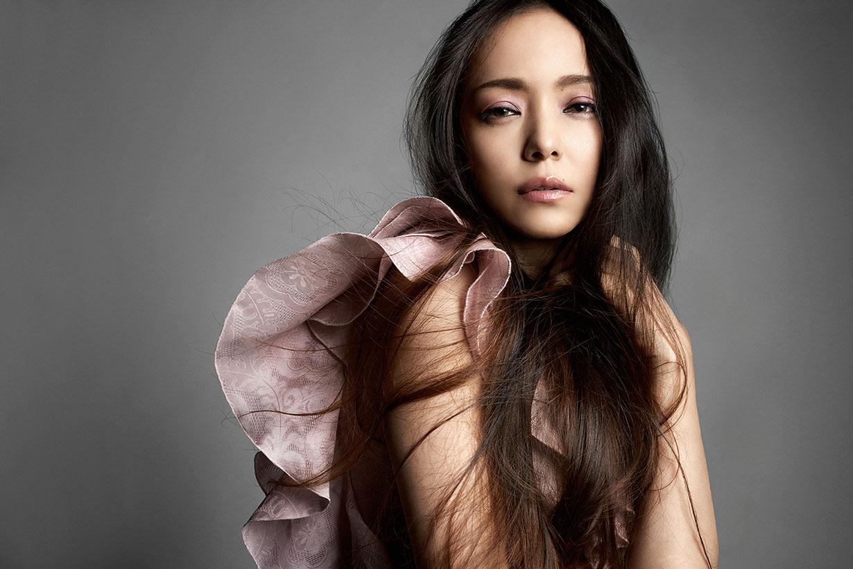 The reason why Namie Amuro retires after 26 years