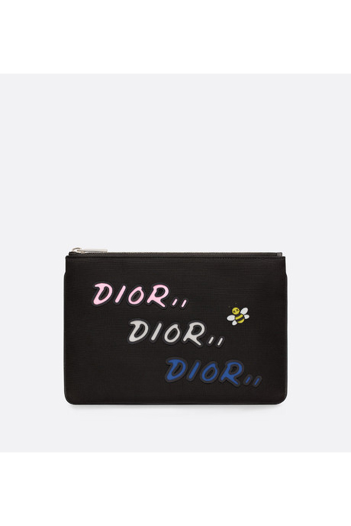 Dior X Kaws Collaboration 2019