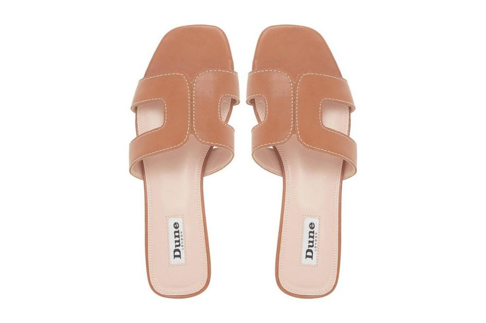 Loupe' Dune shoe